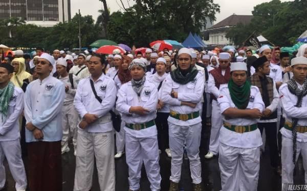 FPI Nyatakan Perang dengan Dinasti Politik Jokowi - JPNN.com