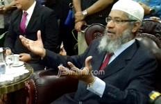 Zakir Naik Singgung Makna Aulia dalam Almaidah - JPNN.com