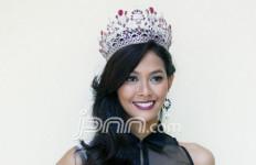 Bunga Janjikan Mahkota Pertama untuk Indonesia - JPNN.com