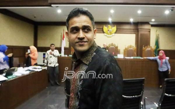 Ini Orang yang Mengusulkan Nazaruddin Bebas - JPNN.com