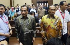 Terdakwa Mengaku Antar Rp 4 Miliar ke Politikus Golkar - JPNN.com
