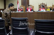 Saksi Sebut Ponakan Setnov Ikut Bahas e-KTP di Ruko Fatmawati - JPNN.com
