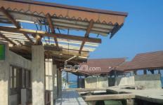 Bangunan Mangkrak di Untung Jawa Ancam Nyawa Wisatawan - JPNN.com