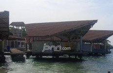 Pemprov DKI Segera Lepas Pujasera Pulau Untung Jawa - JPNN.com