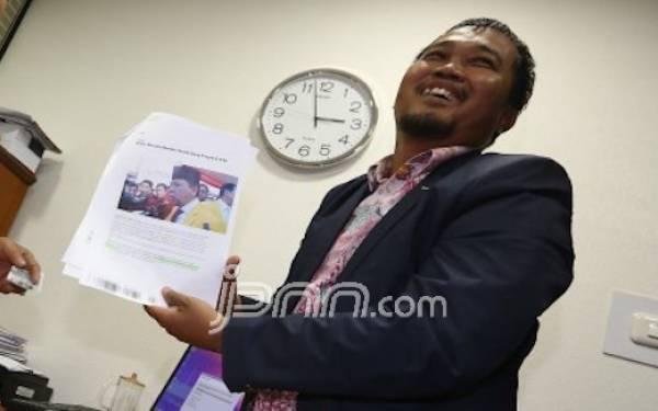 Kado Akhir Tahun, MAKI Gugat KPK Lewat Praperadilan - JPNN.com