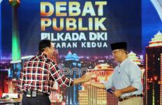 Anies Tetap Menggusur, Pernyataan Ahok Terbukti - JPNN.com