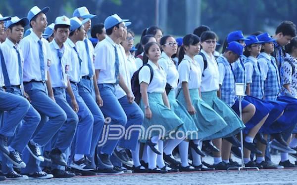 Silakan Baca, Daftar Sekolah SPK Tingkat SMA Terdaftar di Kemendikbud - JPNN.com