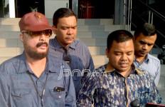 Penyanyi Kopi Dangdut Laporkan Relawan Badja dan Kompas TV - JPNN.com