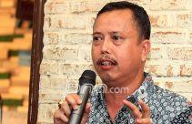 Bang Neta IPW Anggap Penolak Revisi UU KPK Orang Aneh - JPNN.com