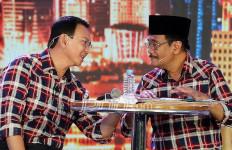 Ahok Makin Kaya, Badannya Berotot Pula - JPNN.com