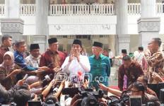 Cerita Jokowi soal Masjid KH Hasyim Asyari, Basuki & Betawi - JPNN.com