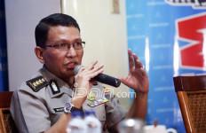 Menghina Presiden dan Panglima TNI, Ibu Dokter Ini Dibekuk - JPNN.com