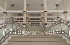 Peresmian Masjid KH Hasyim Asyari, Pemprov Tak Takut Dibilang Politis - JPNN.com