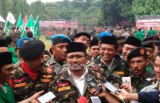 Sikapi Berita Bohong, GP Ansor akan Ambil Langkah Tegas - JPNN.com