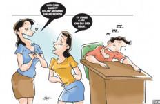 Ketika Suami Doyan Bercinta Bareng Rekan Kerja - JPNN.com