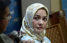 Selisih Kemenangan Anies-Sandi Bikin Mbak Rachel Puas Sekali - JPNN.com