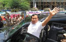Pesan Singkat Prabowo untuk Anies-Sandi - JPNN.com