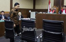 Ada Telepon Masuk, Pak Setya Novanto Undur Diri - JPNN.com