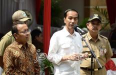 Ini Alasan Jokowi Naik Motor di Jalur Trans Papua - JPNN.com