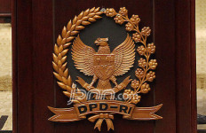 DPD Pengin Banget Ada Senator Jadi Menteri di Kabinet Jokowi - JPNN.com