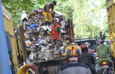 Sampah Jakarta Meningkat 4 Persen Selama Ramadan - JPNN.com