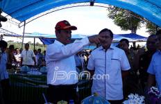 Menuju Swasembada Gula, ini Jurus Menteri Pertanian - JPNN.com