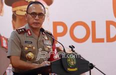 Pak Iwan Bule Pimpin Langsung Gelar Perkara Kasus Penikaman Hermansyah - JPNN.com
