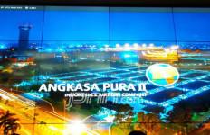 AP II Sajikan Semua Informasi Bandara di Aplikasi Indonesia Airport - JPNN.com