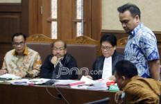 Ponakan Setnov Mengaku Setor USD 100 Ribu ke Aziz Syamsuddin - JPNN.com