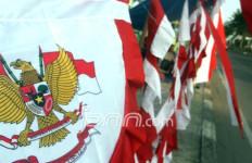 Jadi Ini Alasan Pencopotan Bendera Merah Putih Kalibata City - JPNN.com