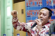 Wasekjen MUI: Semasa Pandemi, Pakai Masker Beraktivitas di Masjid Hukumnya Jadi Boleh - JPNN.com