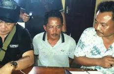 Pembunuh Perempuan 67 Tahun Ini Ternyata Suka Main Janda - JPNN.com