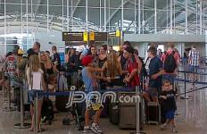 Antrean Penumpang di Bandara Soetta, Kemenhub Minta AP II dan KKP Lebih Siap - JPNN.com