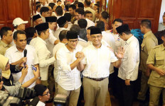 Tiga Harapan Ketua KPU DKI Untuk Anies-Sandi - JPNN.com