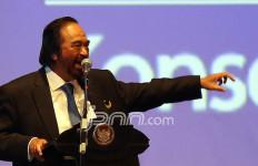 Surya Paloh Sindir Partai Koalisi yang Hobinya Mengkritik - JPNN.com