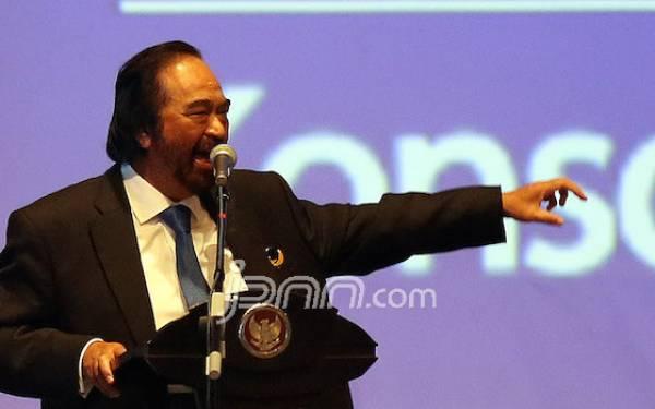 NasDem Bakal Dirugikan Manuver Politik 'Dua Muka' Surya Paloh - JPNN.com