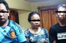 Miris, Diduga Inilah Penyebab Putri Mantan Wali Kota Ini Nekat Mencuri - JPNN.com