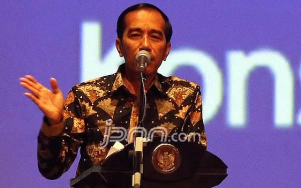Pengamat Anggap Cara Pak Jokowi Menyikapi Ahoker sudah Tepat - JPNN.com