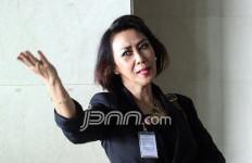Datangi Istana, Bu Yenti Cs Laporkan Rencana Gandeng BNN & BNPT Telusuri Jejak Capim KPK - JPNN.com