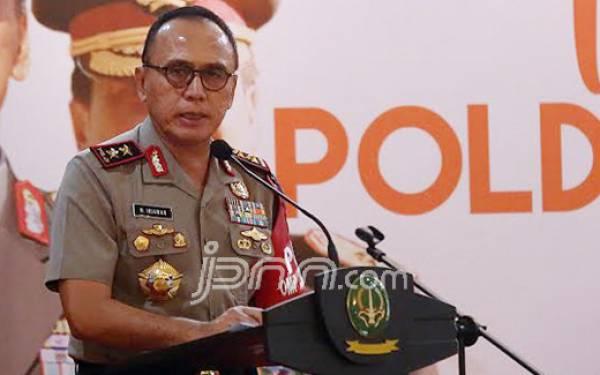 Dua Irjen Polri Jadi Plt Gubernur Sumut dan Jabar - JPNN.com