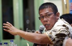 Analisis Masinton PDIP soal Jokowi Tak Libatkan KPK Lagi untuk Teliti Calon Menteri - JPNN.com
