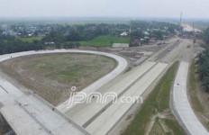 Gerbang Tol Manggala Dibuka - JPNN.com
