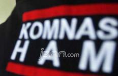 Respons Komnas HAM Soal Wacana Pembentukan TGPF 22 Mei - JPNN.com