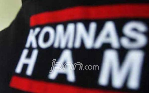 Komnas HAM Minta Kejagung Periksa Kivlan dan Wiranto - JPNN.com