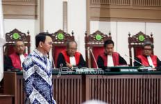 Vonis Ahok Menguatkan Kepercayaan Publik kepada Pengadilan - JPNN.com