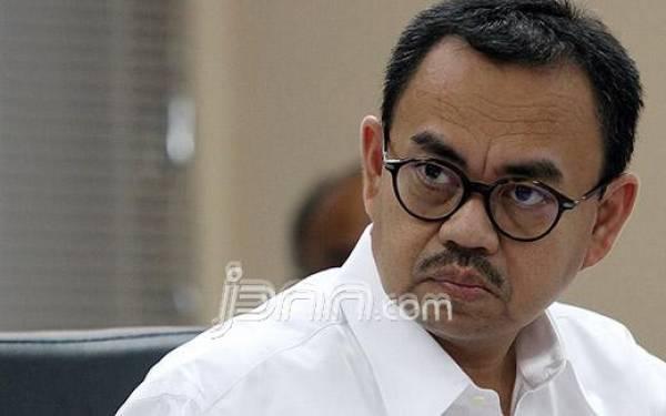 Doa Anies Baswedan Untuk Sudirman Said dari Warteg Nurul - JPNN.com
