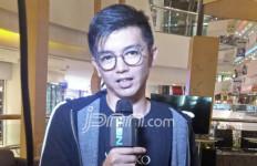 Nicky Tirta Beber Alasan Belum Pengin Menikah Lagi - JPNN.com