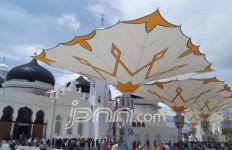 Selain PaJale, BPPT Kembangkan Tanaman Kurma di Aceh - JPNN.com