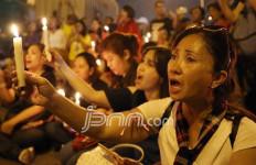 Waspada! Aksi Pendukung Ahok Disusupi Gerakan Separatisme - JPNN.com