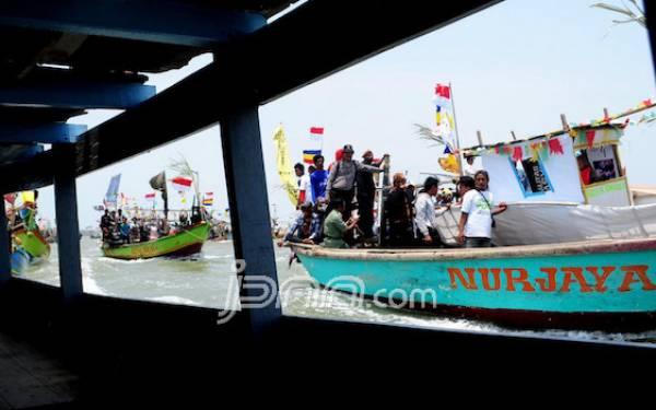 38 Nelayan yang Ditangkap di Luar Negeri Berhasil Dipulangkan - JPNN.com